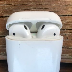 Apple Airpods G1